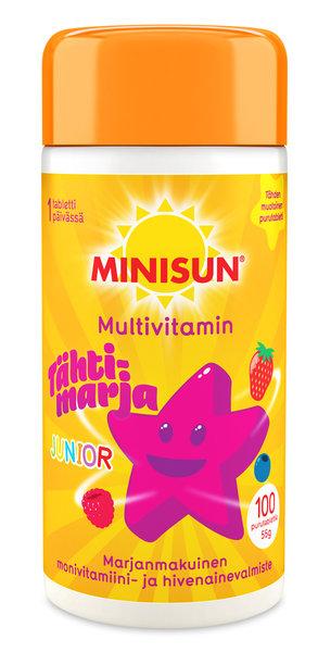 Minisun Tähtimarja