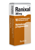 RANIXAL 300 mg 10 tabletter
