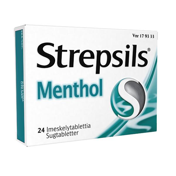 tabletter mot halsont
