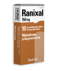 RANIXAL 150 mg mot sur mage 10 tabletter