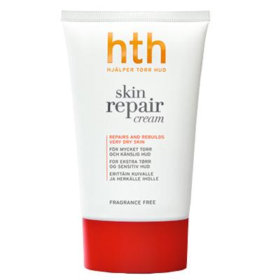hjälper torr hud
