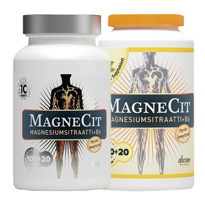 Image result for magnecit