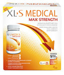 XL-S MAX STRENGTH 120 KPL