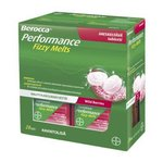 BEROCCA PERFORMANCE FIZZY MELTS WILD BERRY 28 TABL