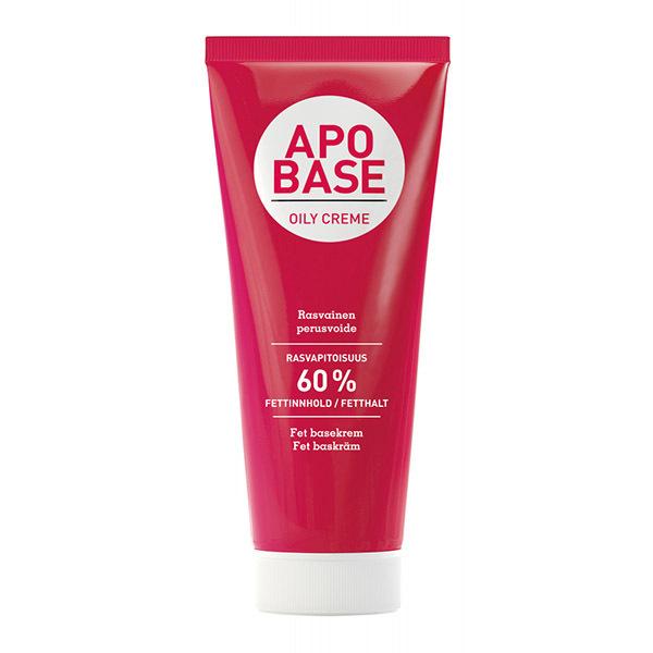 Apobase Oily Creme 250 g